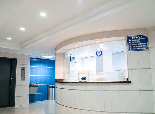 Clinic urgent care facility