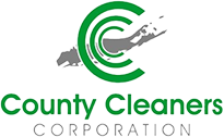 County Cleaners Corporation